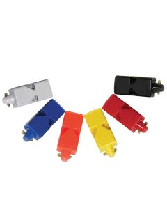Classic Fox 40® Whistles in Various Colors