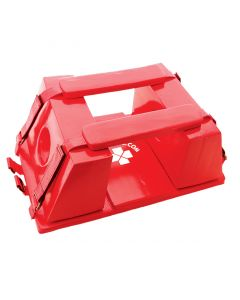 Lifeguard Red Head Immobilizer