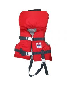 elifeguard.com® Infant Life Vest (USCG Approved)