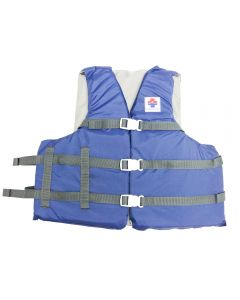 Front elifeguard.com® Adult General Purpose Vest