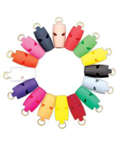 Pod Life Whistle in Multiple Colors