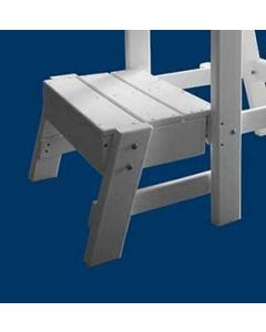 Lifeguard Chair Platform Kit